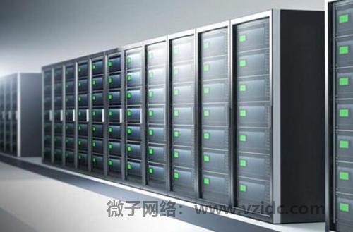 为什么原来越多企业选择BGP服务器?BGP服务器配置怎么选择?